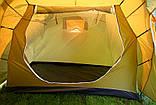Палатка Abarqs Marakesz-4,тамбур,2 цвета, фото 8