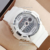Casio G-Shock GA-200A White