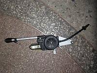 Автоматическая антенна в крыло Дэу Ланос - задняя 96262575, оригинальная корейская антена на LANOS