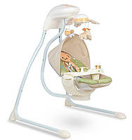 Детское коресло-качалка, люлька KinderKraft 0-12 кг