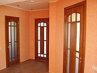 Установка (сборка) межкомнатных дверей
