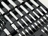 Набор инструментов PROLINE 217 элементов. Премиум качество, фото 4