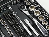 Набор инструментов PROLINE 217 элементов. Премиум качество, фото 5