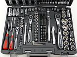 Набор инструментов PROLINE 217 элементов. Премиум качество, фото 6