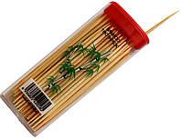 Зубочистки Бамбуковые 1 уп