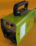 Инверторный сварочный аппарат PROCRAFT SP-250D, фото 3