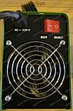 Інверторний зварювальний апарат PROCRAFT SP-250D, фото 6