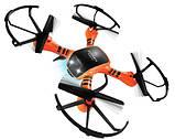 Квадрокоптер-дрон OVERMAX X Bee 3.5, фото 3