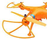 Квадрокоптер-дрон SYMA X8С, HD камера 2.0 мегапикселя , фото 6