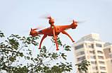 Квадрокоптер-дрон SYMA X8С, HD камера 2.0 мегапикселя , фото 8