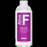 Alive F - органическое средство для мытья молов (любых помещений)