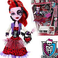 Кукла Монстер Хай Оперетта Фотосессия Monster High Picture Day Operetta