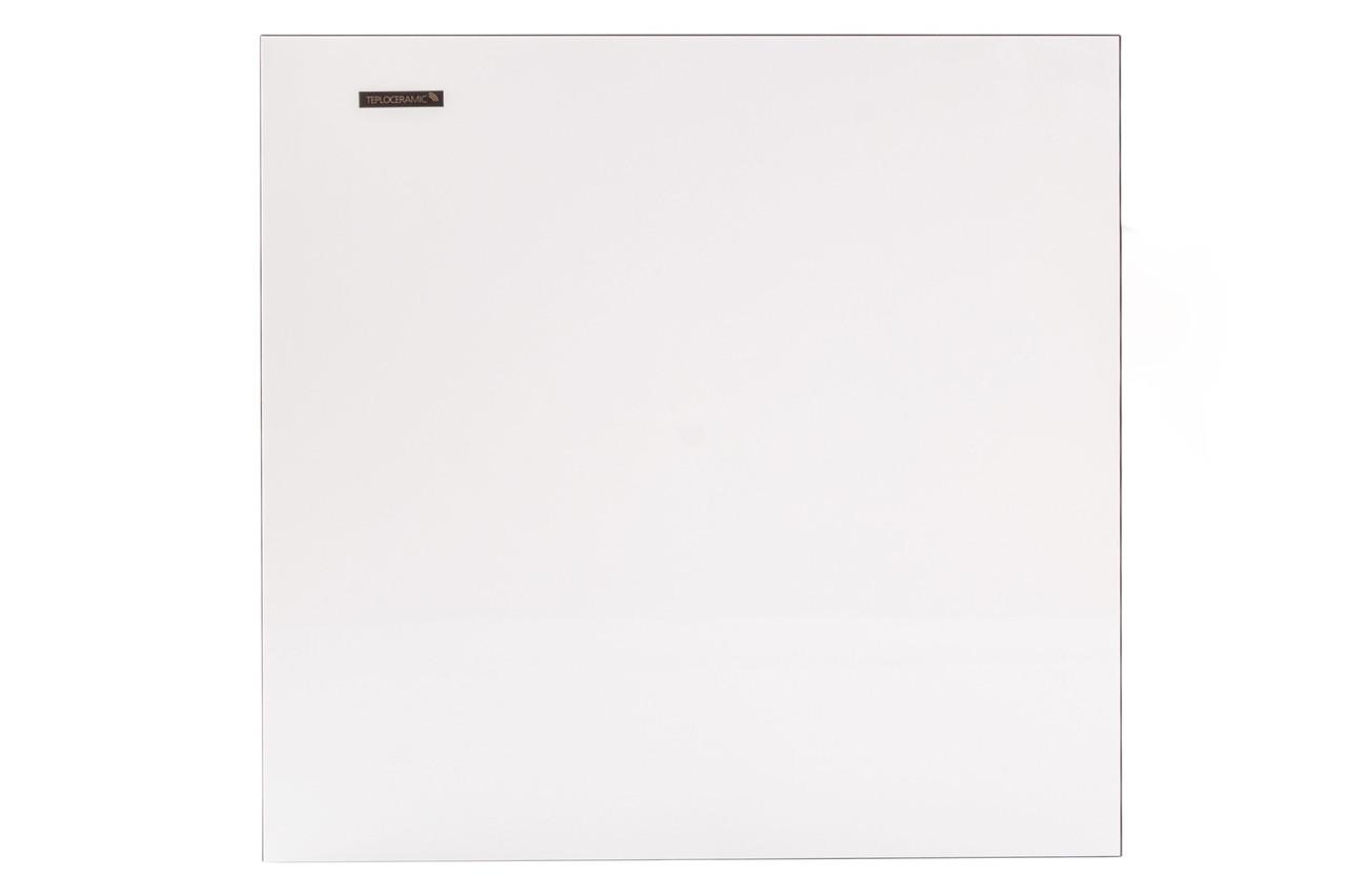 Обогреватель керамический (моно цвета) - белый 400 Вт. 8 м.кв. ТСМ 400