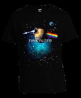 Футболка Pink Floyd Space