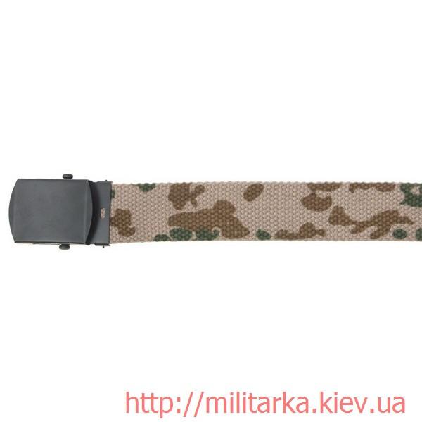 Ремень военный MFH 30 мм tropic