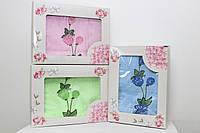 Комплект подарочный полотенце лицевое Роза (уп. 1 шт.)