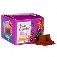 Трюфельные конфеты Monty bojangles choccy scoffy