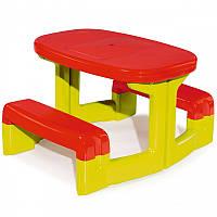 Детский столик для пикника Smoby 310249 «Пикник»