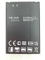 Оригинальная аккумуляторная батарея LG BL-44JR