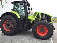 Продам  трактор CLAAS AXION 920