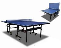 Стол для настольного тенниса TOUR 1800, профессиональный, складающийся  , фото 1