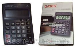 Калькулятор EATES BM-3V (8 разрядов, 1 питание)