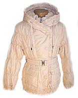 Детская красивая куртка на девочку весна осень