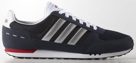 614fc703 Кроссовки Adidas Neo City Racer F99330 - City-Sport - интернет магазин  спортивной обуви в