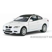 Машина BMW M3 Coupe KT5348W Kinsmart Китай