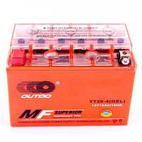 Outdo YT20-4 12V 18Ah. Аккумулятор