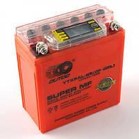 Outdo 12V 5Ah с индикатором заряда, вольтметром. Аккумулятор