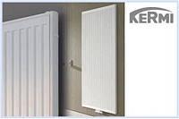 Радиатор стальной Kermi FK0220930 900x3000 22 тип боковое подключение