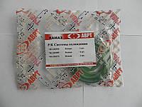 Ремкомплект системы охлождения Камаз(зеленый)АВРТ