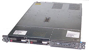 Сервер HP ProLiant DL360 G4, бу
