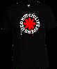 Футболка Red Hot Chili Peppers Grunge