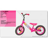 "Велосипед ""Велобег"" колеса 12  ВB003"