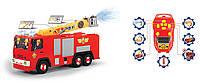 Пожарная машина Dickie Toys  Пожарный Сэм Юпитер 62см 203099001