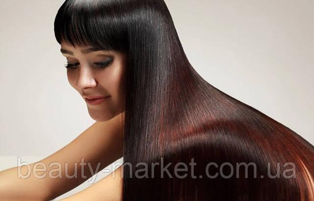 Кератиновое выпрямление волос - этапы, советы, отзывы.