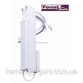 Электрокарниз моторизированный для штор   Forest