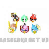 """Герои игрушка-копилка """"Angry Birds"""" в сетке 5502  Китай"""