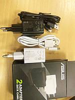 Сетевое зарядное устройство СЗУ + кабельUSB micro usb ASUS 5V 1,45 A СУПЕРКАЧЕСТВО