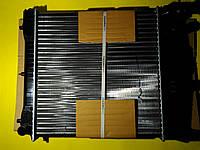 Радиатор охлаждения двигателя Mercedes 601/602 1977 - 1996 D7M001TT Thermotec