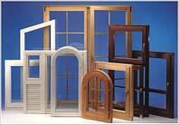 Столярка, столярные работы, изделия из натурального дерева Донецк