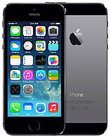 IPhone 5s Space gray 64gb neverlock
