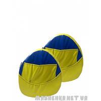 Лапы боксерские 2023/1  STRATEG Украина