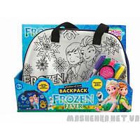 "Набор для творчества ""Раскрась сумку"" в пакете JX20221F Китай"