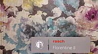 Германские обои RASCH - FLORENTINE II