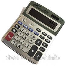 Калькулятор EATES CX-1700 (12 разрядов, 2 питания)