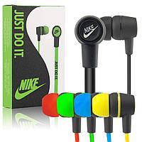 Наушники MP3 Nike NK 49/18