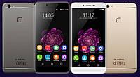 "Смартфон Oukitel U15S, 4/32Gb, 16/5Мп, 8 ядер, 2sim, экран 5.5""IPS, 4G, Сканер отпечатков, Android 6.0"